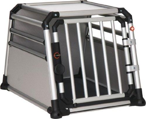4pets Proline Falcon S, 4pets Hundebox aus der Schweiz, Transportbox, Hundeautobox