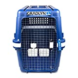 Gradlyn Kennel Flugbox 85er Giant high