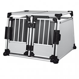 Trixie Transportbox,Aluminium,39345